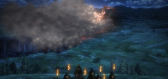 Attack on Titan 3×08 Review: Outside the Walls of Orvud District