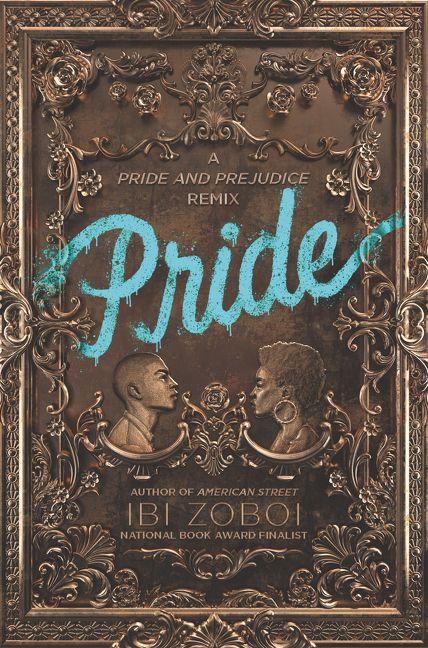 Pride cover Ibi Zoboi