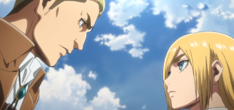 Attack on Titan 3×09 Review: Ruler of the Walls