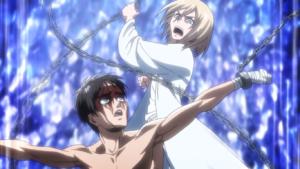 Attack on Titan Sin Wish