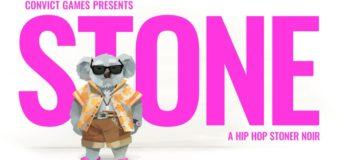 """Stone – Australian """"Hip-Hop Stoner Noir"""" Gameplay Revealed"""