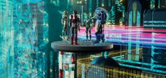 'ReBoot: The Guardian Code' Season 2 Launches On Netflix!