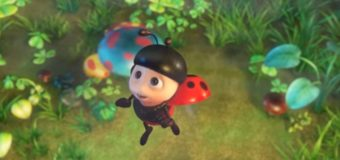 Lionsgate Releasing The Ladybug on DVD, Digital, and On Demand This November
