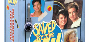 Saved By The Bell: The Complete Collection – DVD Review