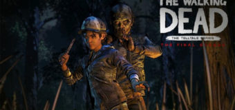 Telltale's The Walking Dead: The Final Season Will Conclude for PC on Epic Games Store