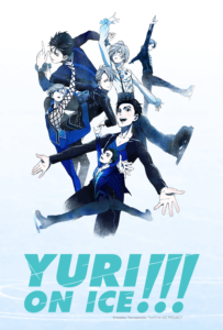 Yuri on Ice bigger