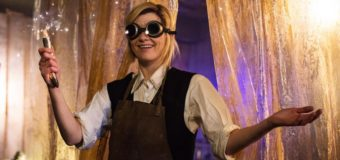 Doctor Who 11×1 Review: The Woman Who Fell to Earth