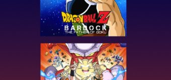 Classic Dragon Ball Z Titles Come to U.S. & Canadian Cinemas for the First Time This Nov