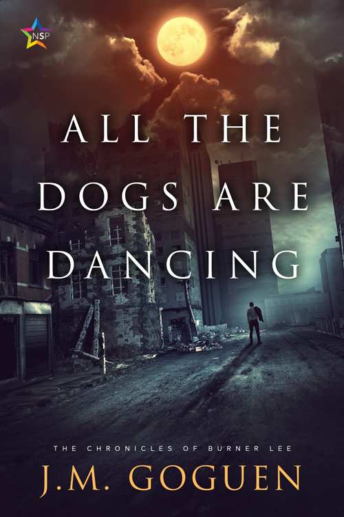 All the Dogs are Dancing NineStar Press
