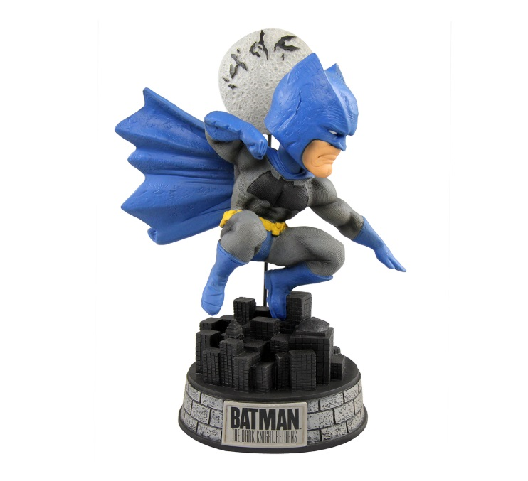 Batman DC Comics Bobblehead NYCC 2018 Exclusive