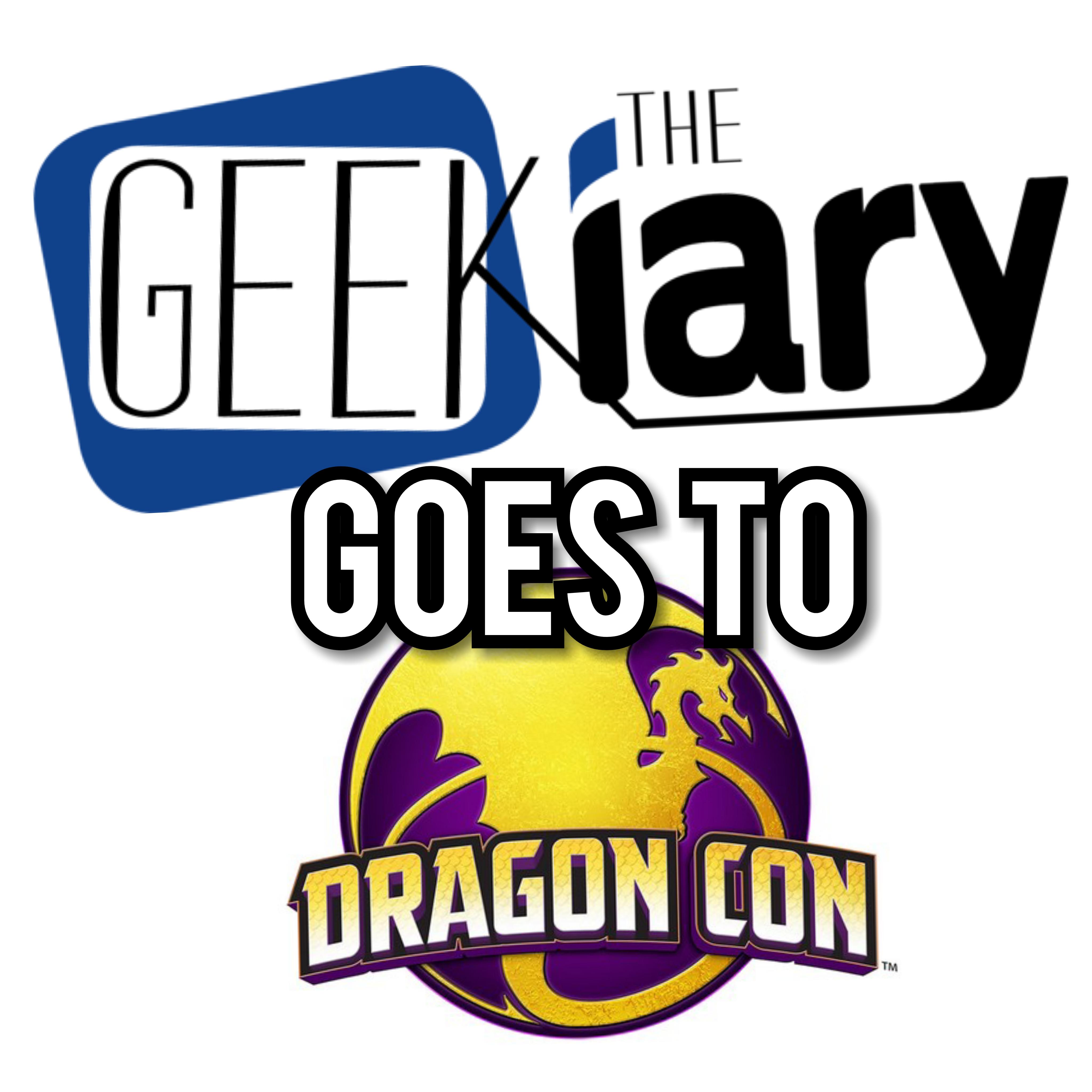 TheGeekiaryGoesToDragonCon2018