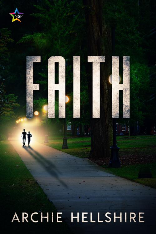 Faith NineStar Press queer books