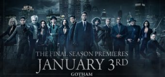 Gotham Season 5 Gets January 2019 Premiere Date! Get Ready to See What Happens to Nygmobblepot