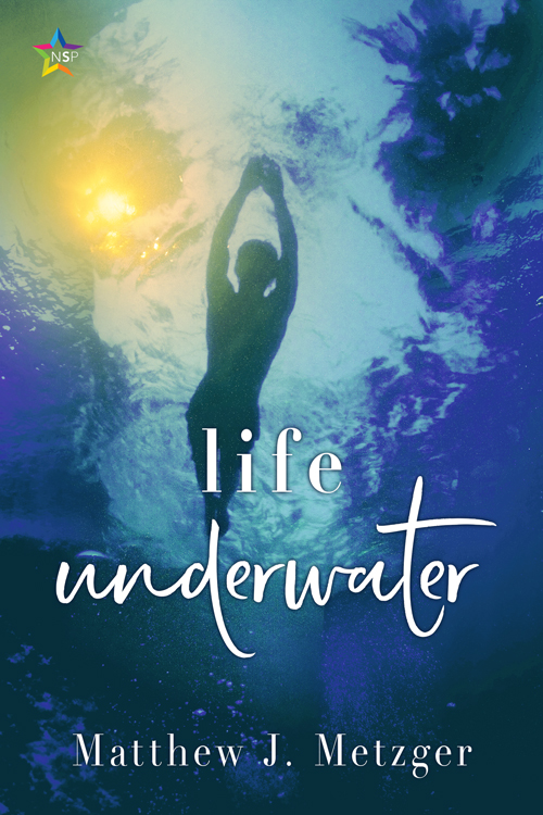 Life Underwater NineStar Press book