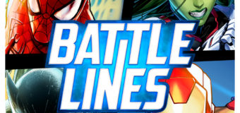 Test Your Battle Strategy with MARVEL Battle Lines