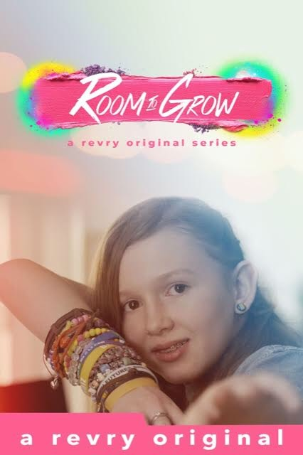 Room to Grow Revry LGBTQ+ series