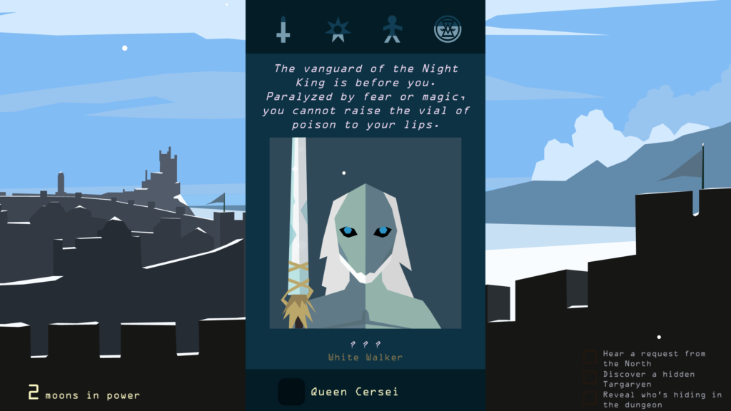 Reigns Game of Thrones Game release