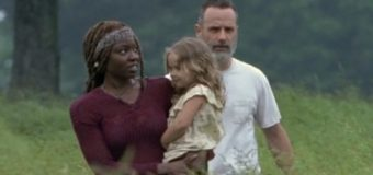 """The Bitching Dead Episode 10: The Walking Dead 9×01 Review """"A New Beginning"""""""