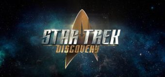 NYCC 2018: Star Trek: Discovery Gives Us a New Look at Some Old Favorites