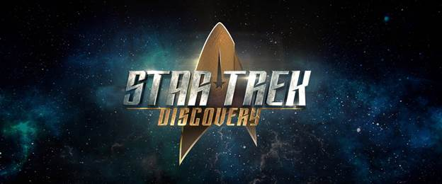 Star Trek Discovery at NYCC 2018