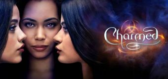 The Ladies of Charmed Cast a Spell on New York Comic Con