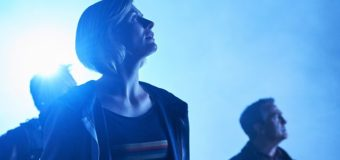 Doctor Who 11×2 Review: The Ghost Monument
