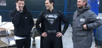 Is It Time to Start Getting Excited about These Superman CW Series Rumors Yet?