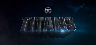"""What Is Dark?"" The Cast and Crew of Titans Talk Season 1 at NYCC 2018"