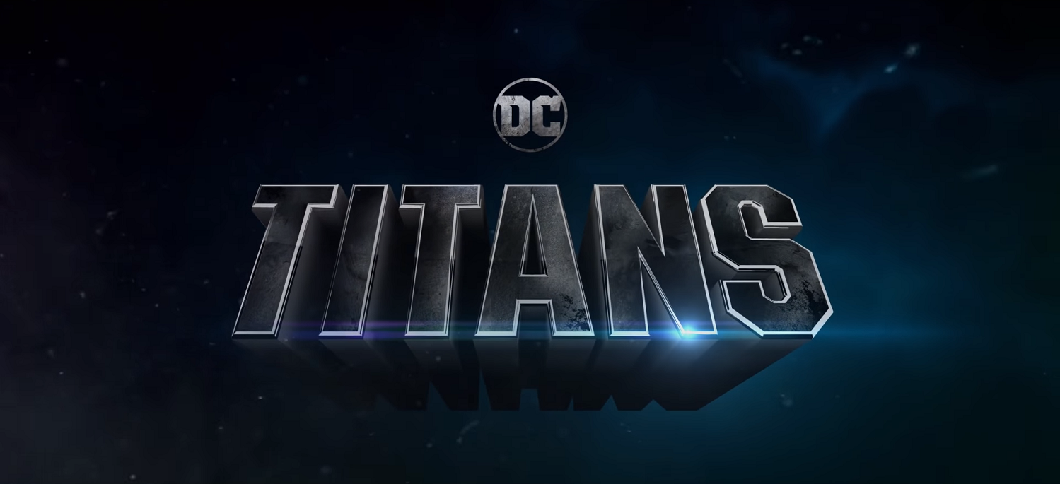 Titans at NYCC 2018
