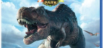 ARK Park PSVR Retail Discs Available in North America, Europe, and Australia