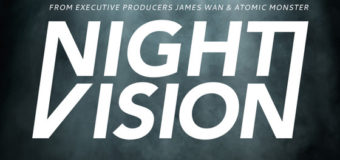 """Calling All Horror Filmmakers! """"Night Vision"""" Will Need Contestants!"""