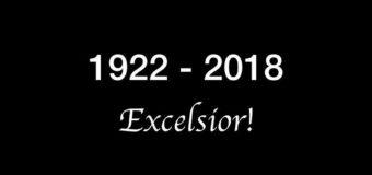 In Memory of Stan Lee