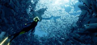 ABZU Arriving on Nintendo Switch This Month! Pre-Orders Available!