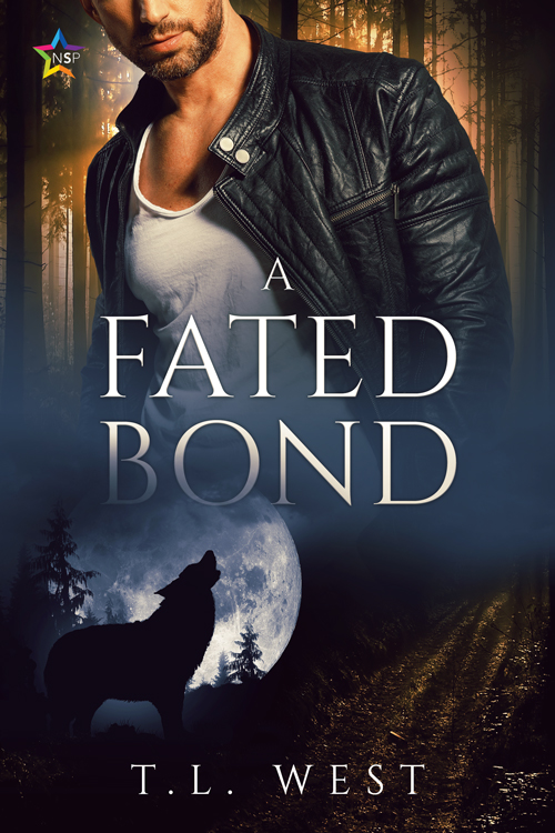 A Fated Bond TL West NineStar Press book