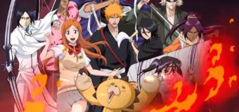 Get Ready For 'Bleach Kyo Kai-Tamashinokakusei: Shinigami' Smartphone Game!