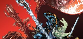Defenders Of Eden #1 Review: A New Indie Series You Should Know About