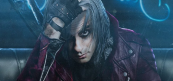 Adi Shankar Is Ready To Bless Us With A 'Devil May Cry' Animated Series!