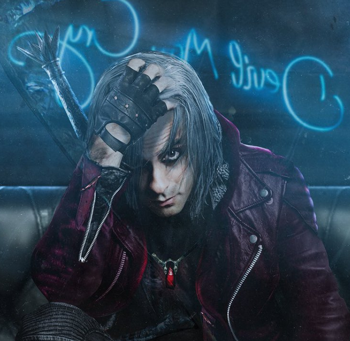 Devil May Cry animated series Adi Shankar