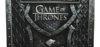 New Edition of 'Game Of Thrones' Monopoly Releasing January 2019!