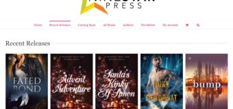 November 5, 2018 – New Queer Book Releases From NineStar Press!