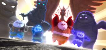 Kung Fu Panda: The Paws of Destiny Coming to Amazon Prime November 16