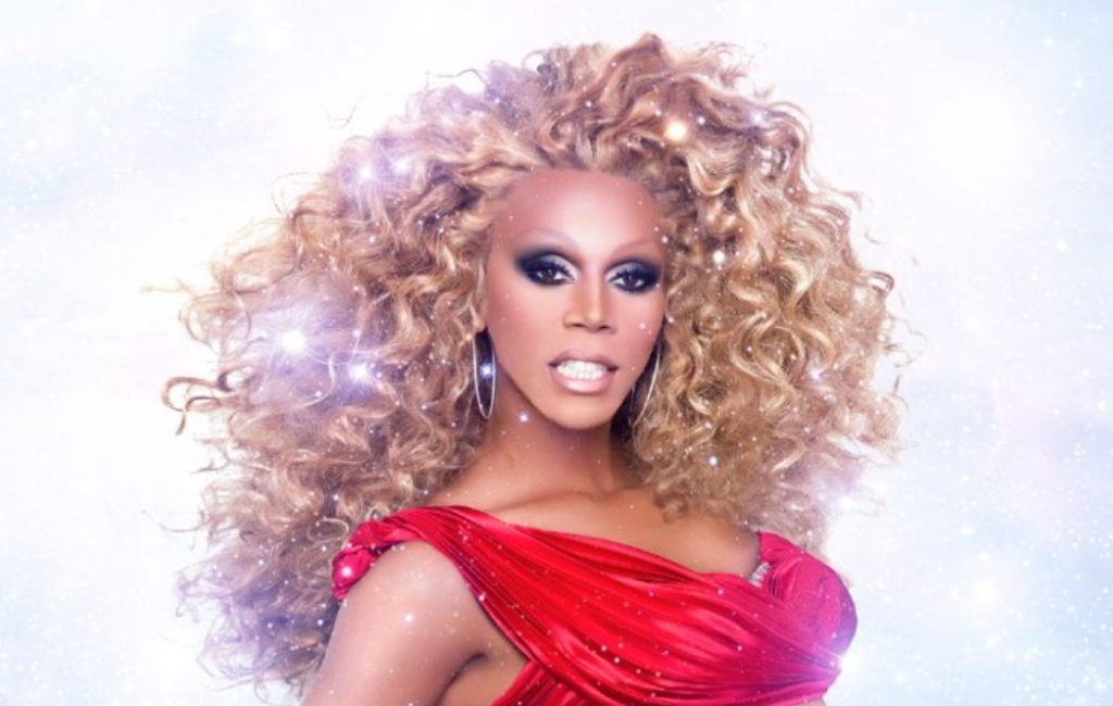 Top 12 Vh1 Rupaul Drag - Gorgeous Tiny