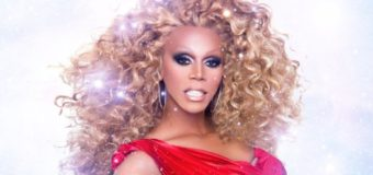 'RuPaul's Drag Race Holi-Slay Spectacular' To Premiere On VH1 This December!
