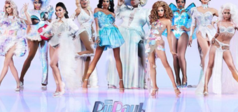 Meet Your Queens Of RuPaul's Drag Race All Stars Season 4! Premieres This December!