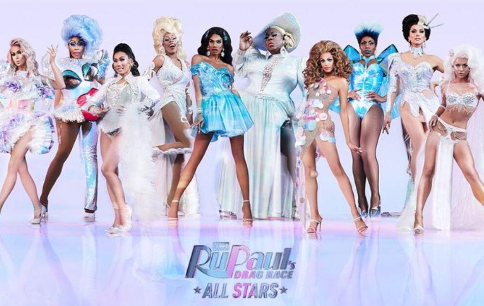 All Stars Season 4 RuPaul's Drag Race All Stars Season 4 cast premiere