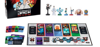 Your Cartoon Network And Adult Swim Geek Swag Gift Needs Covered For 2018!