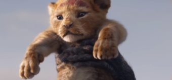 The Lion King Trailer For The CG Adaptation Is Beautiful!