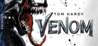 """Venom"" Gets December Home Release! Sony Knows About Symbrock!"