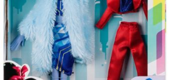 """Ralph Breaks the Internet """"Yesss Fashion Doll"""" Review"""