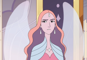 she ra princesses of power angella